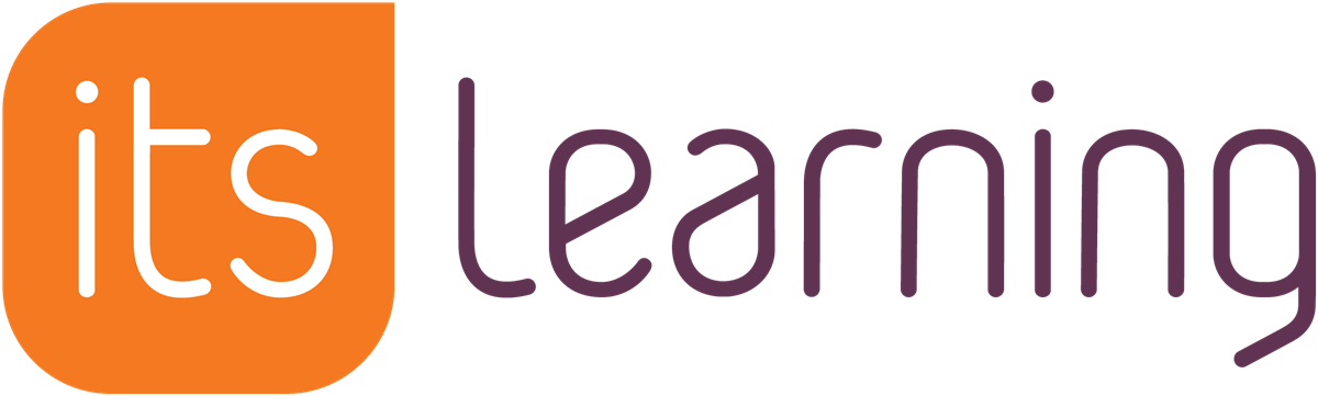 its learning logo - Klikk for stort bilde